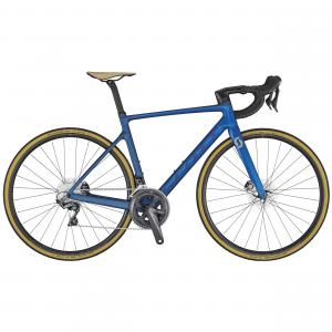 Scott Addict RC 30 blue fading / chandon beige 2020 - 28 -