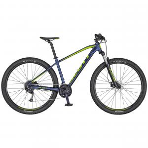Scott Aspect 750 mystic blue / volt green 2020 - 28 -