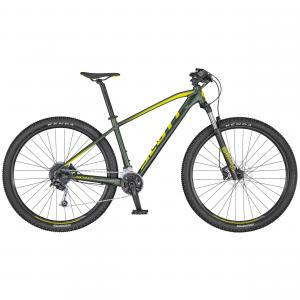 Scott Aspect 930 wakame green / radium yellow 2020 - 29 -