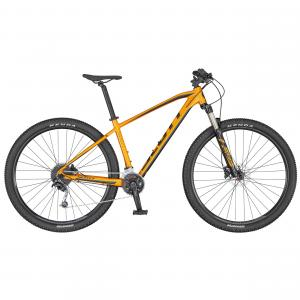 Scott Aspect 940 tangerine orange / dark grey 2020 - 29 -