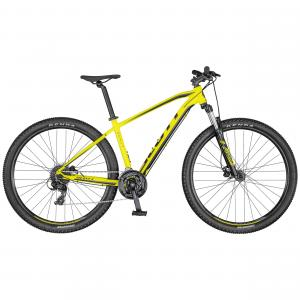 Scott Aspect 960 radium yellow / black 2020 - 29 -