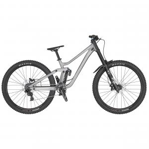 Scott Gambler 920 raw alloy / black 2020 - 29 -