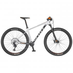 Scott Scale 965 pale grey / black / orange 2020 - 29 -