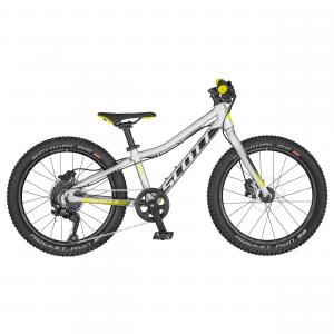 Scott Scale RC 20 rigid pale grey / sulphur yellow 2020 - 20 -