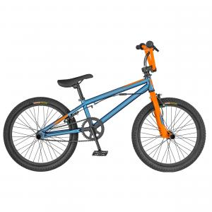 Scott Volt-X 20 Blau / Orange 2019
