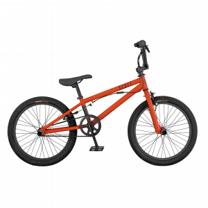 Scott Volt-X30 orange/schwarz 2017