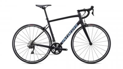 Specialized Allez Elite Satin Black/Blue Reflective/Clean 2020 - 28 -