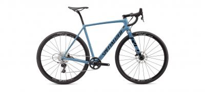Specialized CruX Elite Storm Grey/Tarmac Black 2020 - 28 -
