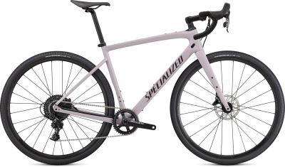 Specialized Diverge Base Carbon Gloss Clay / Cast Umber / Chrome  2021 - 28