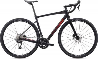 Specialized Diverge Sport Carbon/Rocket Red/Crimson 2020 - 28 -
