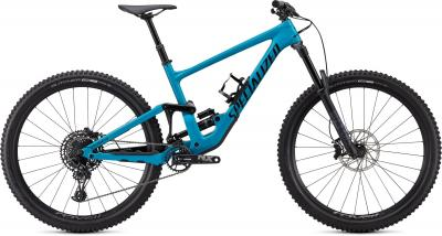 Specialized Enduro Comp Aqua/Flo Red/Black 2020 - 29 -