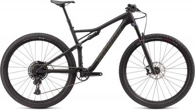 Specialized Epic Comp Carbon EVO Satin Carbon/Oak Green 2020 - 29 -