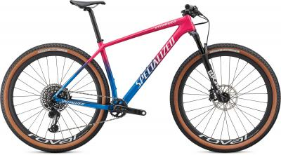 Specialized Epic Hardtail Pro Vivid Pink/Pro Blue/Metallic White Silver 2020 - 29 -