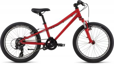 Specialized Hotrock 20 - 20 -  Candy Red/Rocket Red 2019