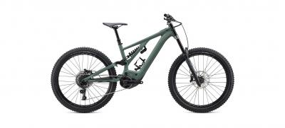 Specialized Kenevo Expert Sage Green/Spruce 2020 - 27,5 700 Wh -