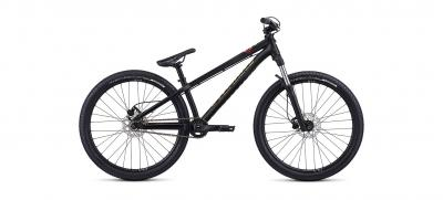 Specialized P.3 Satin Gloss Black/Jet Fuel 2020 - 26 -
