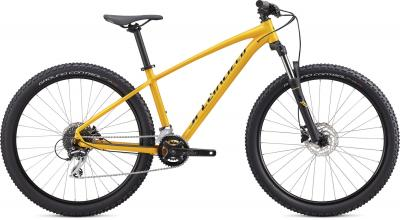 Specialized Pitch Sport Gloss Golden Yellow/Black 2020 - 27.5 -