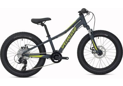 Specialized RIPROCK 20 INT Carbon Grey/Hyper/Cool Grey 2016