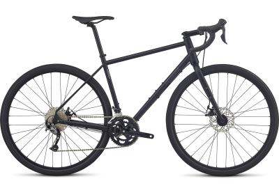 Specialized Sequoia Black/Graphite 2018