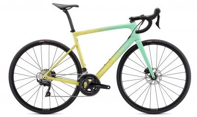 Specialized Tarmac SL6 Sport - Oasis/Ice Yellow/Blush