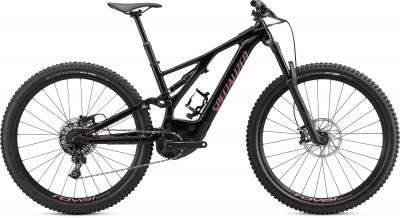 Specialized Turbo Levo Black / Dusty Lilac 2020 - 29 500 Wh -