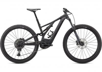 Specialized Turbo Levo Black / Tarmac Black / Smoke  2021 - 500Wh 29
