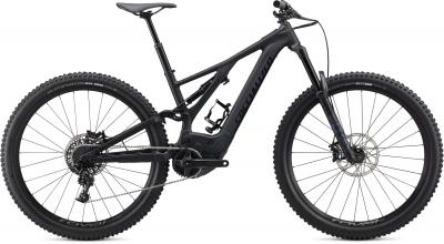 Specialized Turbo Levo Comp Black / Black 2020 - 29 700 Wh -