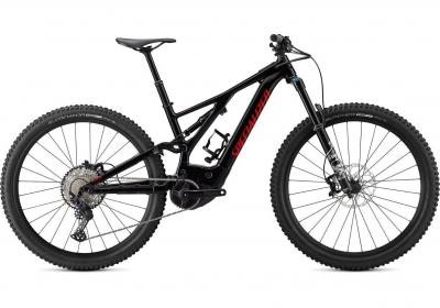 Specialized Turbo Levo Comp Black / Flo Red  2021 - 700Wh 29