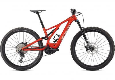 Specialized Turbo Levo Comp Redwood / White Mountains  2021 - 700Wh 29
