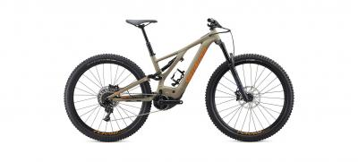 Specialized Turbo Levo Comp Taupe/Voodoo Orange 2020 - 29 700 Wh -