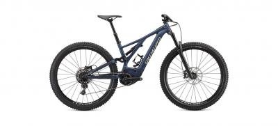 Specialized Turbo Levo Navy/White Mountains/Black 2020 - 29 500 Wh -