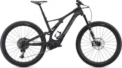 Specialized Turbo Levo SL Expert Carbon Carbon / White  2021 - 320Wh 29