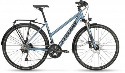 Stevens 6X Tour Lady Mineral Grey 2018 - 28 -