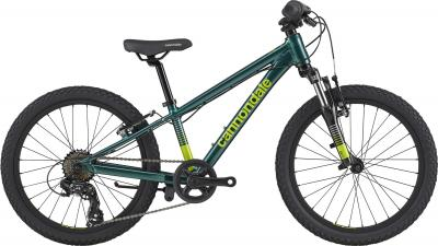Cannondale Kids Trail 20 Boy´s Emerald 2021