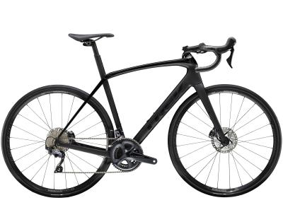 Trek DOMANE SL 6 Matte/Gloss Trek Black 2020 - 28 -