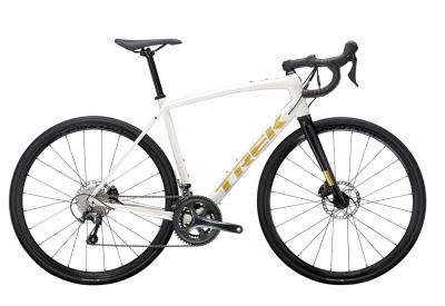 Trek Domane AL 4 Disc - Era White/Carbon Smoke