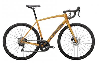 Trek Domane AL 5 - Factory Orange/Lithium Grey