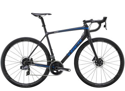 Trek EMONDA SL 7 DISC eTap Matte Black/Gloss Blue 2020 - 28 -