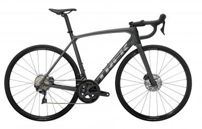 Trek Emonda SL 6 disc - grey brushed chrome