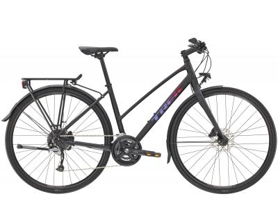 Trek FX 3 DISC EQ STAGGER Voodoo Trek Black 2020 - 28 -