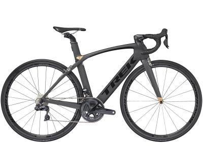Trek Madone 9.5 Women's Matte Dnister Black/Gloss Old Style 2018 - 28 -