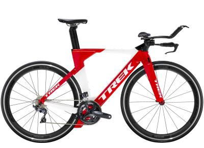 Trek PEED CONCEPT - 28 -  Viper Red/Trek White 2019