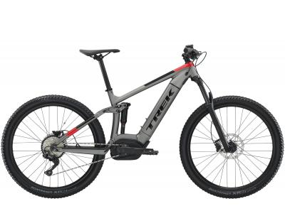 Trek POWERFLY FS 5 EU - 27.5 -  Matte Anthracite 2019