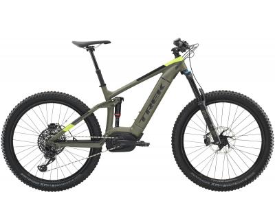 Trek POWERFLY LT 9 EU - 27.5 -  Matte Olive Grey 2019