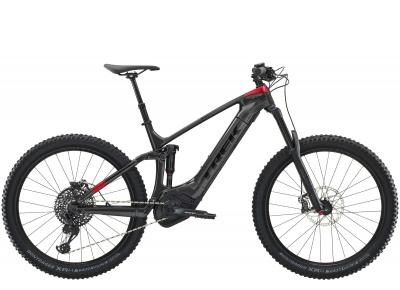 Trek POWERFLY LT 9.7 EU - 27.5 -  Dnister Black/Rage Red 2019