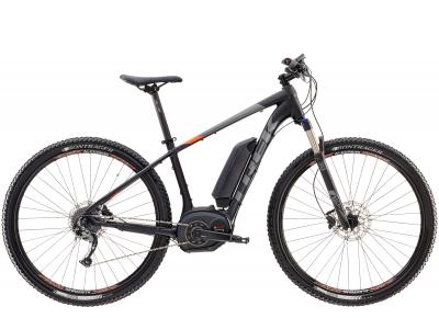 Trek Powerfly 5 Matte Trek Black/Roarange 2017 - 29 -