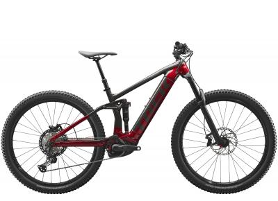 Trek RAIL 7 SLX/XT EU Dnister Black/Rage Red 2020 - 29 -