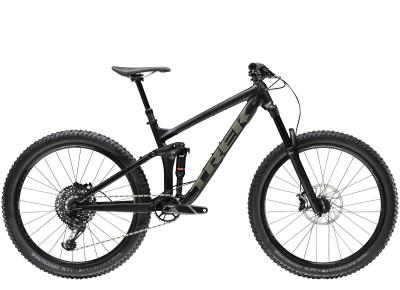 Trek REMEDY 8 27.5 - 27.5 -  Matte Trek Black 2019