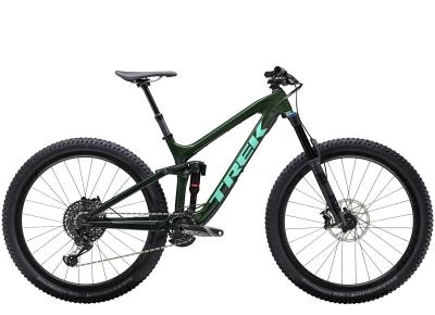 Trek SLASH 9.8 29 - 29 -  British Racing Green 2019