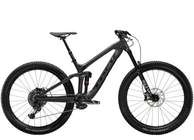 Trek SLASH 9.8 29 GX Matte Carbon/Voodoo Trek Black 2020 - 29 -